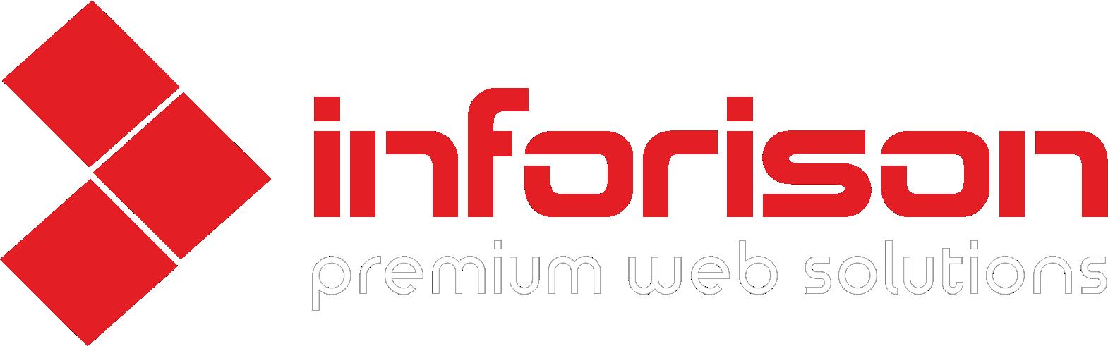 inforison Co. | Web Design | eCommerce | Digital Marketing
